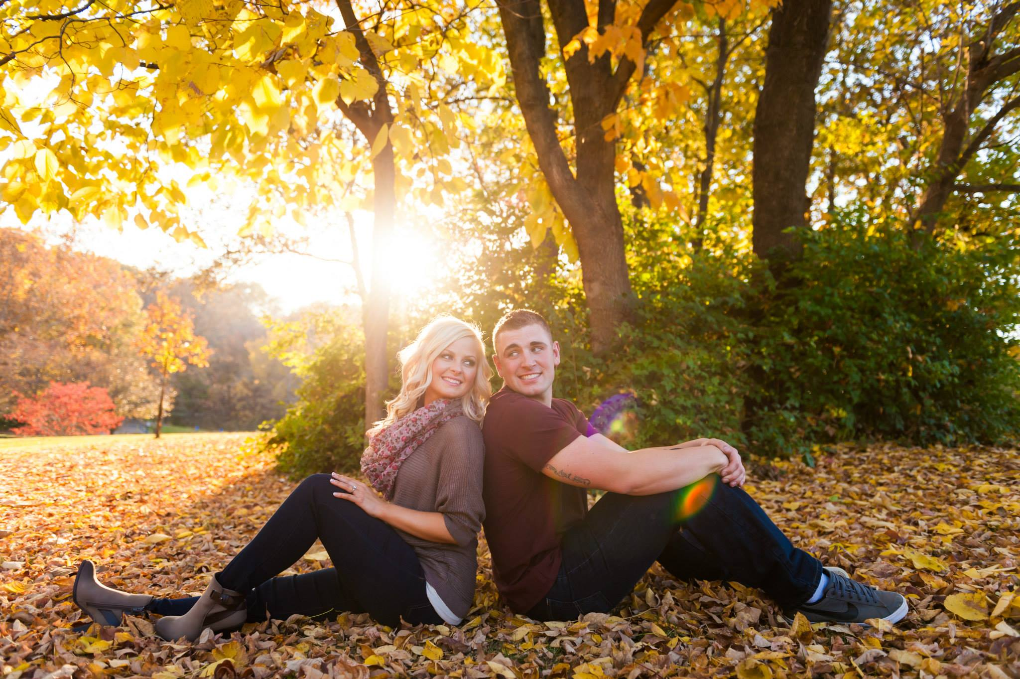 Saint Louis Wedding + Engagement Photography | Heroic Photography
